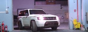 Tot ce trebuie sa stii despre Nissan-ul Patrol cu motor de GT-R de 1.900 de cai