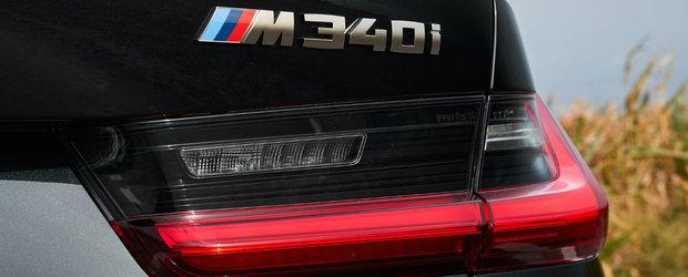 Tot ce trebuie sa stii despre noul break cu 374 CP de la BMW. Face suta in 4.5 secunde