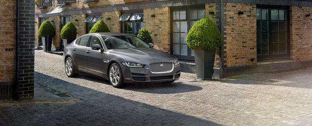 Tot ce trebuie sa stii despre noul Jaguar XE