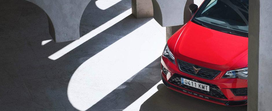 Tot ce trebuie sa stii despre noul SUV cu 300 CP de la CUPRA. Plus, o galerie foto gigant
