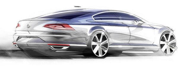 Tot ce trebuie sa stii despre noul Volkswagen Passat
