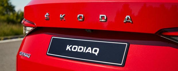 Tot mai multi clienti aleg SUV-urile Skoda. Cehii lanseaza un pachet de imbunatatiri pentru Kodiaq si Karoq