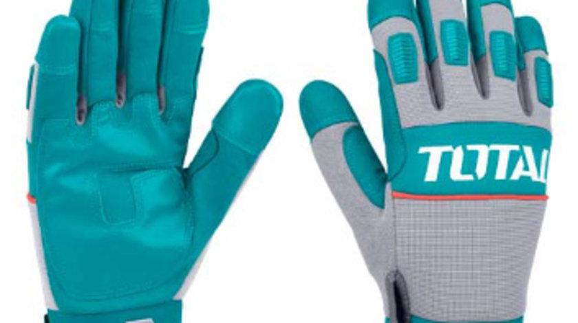 TOTAL - Manusi de protectie socuri mecanice MTO-TSP1806-XL