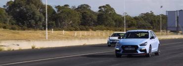 Toti vor sa-si schimbe Golf-ul GTI cu un i30 N. Masina lor preferata a pierdut liniuta fara drept de apel