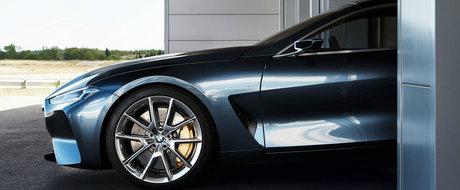 Totul a fost dat in vileag de presa germana. Motorul surpriza pe care BMW il va instala sub capota noului Seria 8