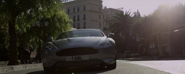 Totul despre Aston Martin DB9. Episodul 4: Viitorul