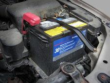 Totul despre bateria masinii