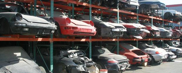 Totul despre dezmembrarile auto: sunt bune piesele auto second-hand, sau nu?