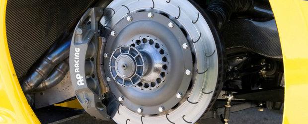Totul despre franele masinii: discuri ventilate, perforate sau striate - care sunt cele mai bune?