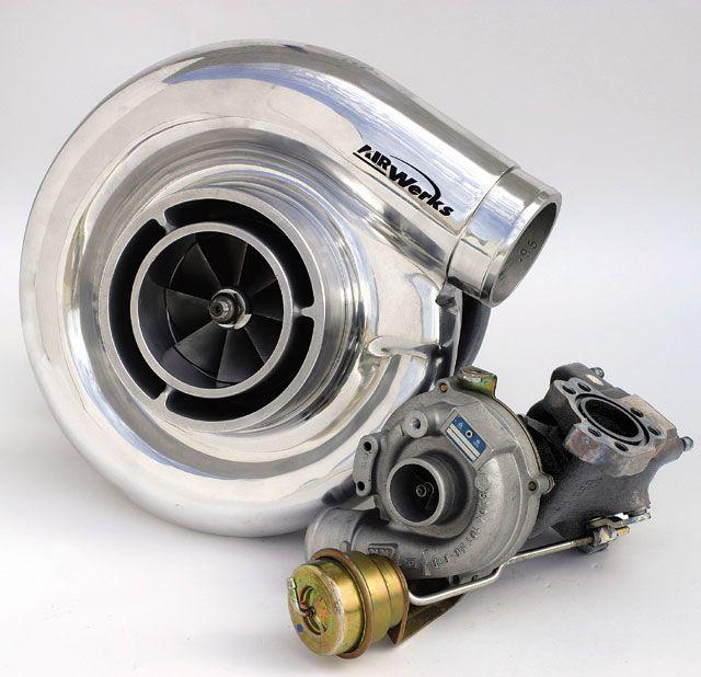 Totul despre turbocompresoare - Totul despre turbocompresoare