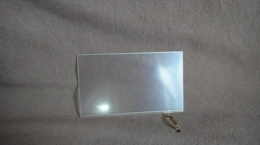 Touchscreen digitizer 7 inch pentru navigatie auto