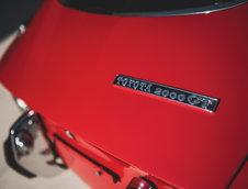 Toyota 2000GT de vanzare