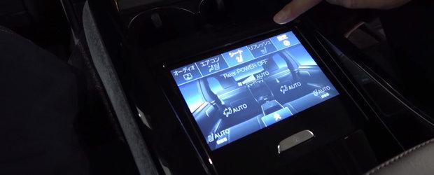 Toyota a lansat pe piata limuzina care costa mai mult decat un Mercedes S-Class. Preturile pornesc de la 150.000 euro