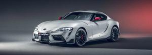 Toyota aduce-n Europa noua Supra cu motor in patru cilindri