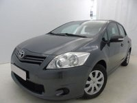 Toyota Auris 1.33 Dual-VVT-i Terra 99 CP 2013