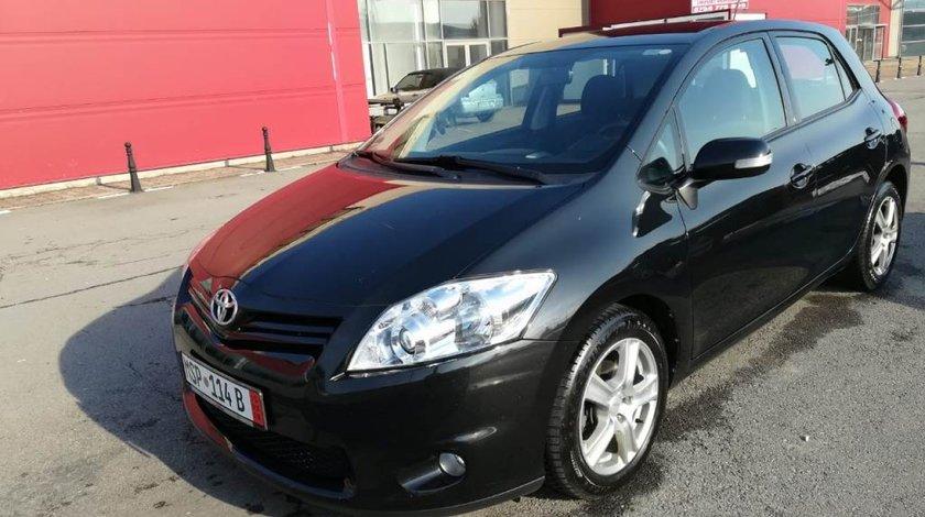 Toyota Auris 1.4 DiD 2012