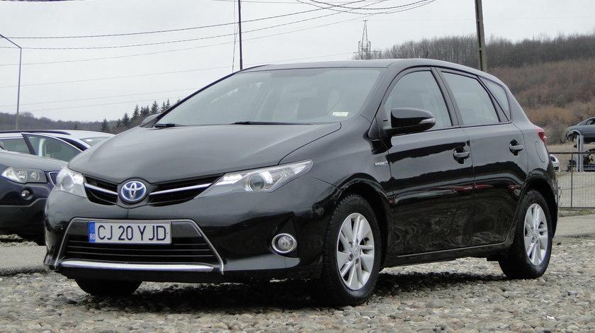 Toyota Auris 1.8 2014