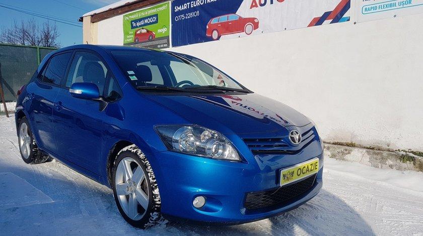 Toyota Auris 2.0D4D 2011