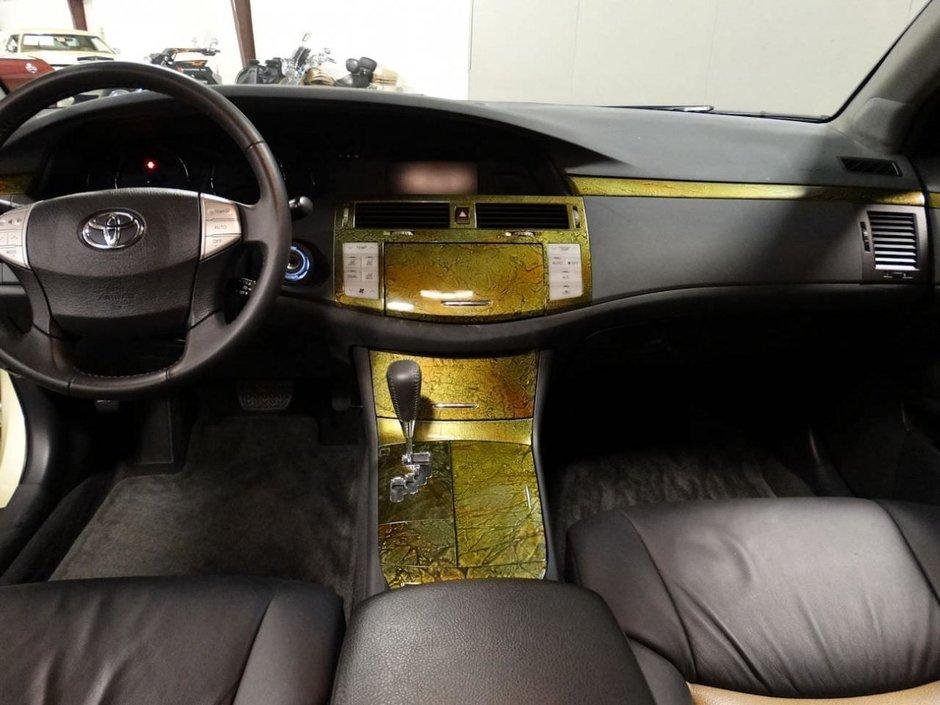 Toyota Avalon SEMA de vanzare