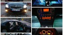 Toyota Avensis 1,8 benzina 2007