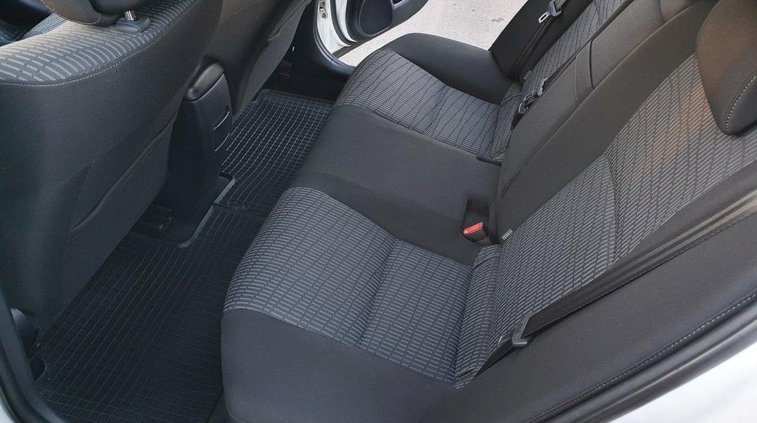Toyota Avensis 2.0 D4D 2011