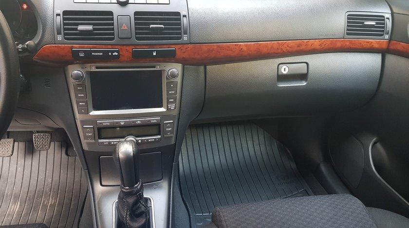 Toyota Avensis 3 2006