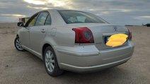 Toyota Avensis diesel 2007