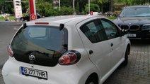 Toyota Aygo 958 cm 2012