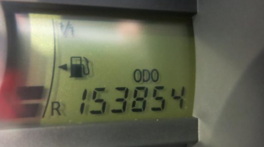 Toyota Aygo Terra 1.0 VVT-i DOHC 68 CP 2012