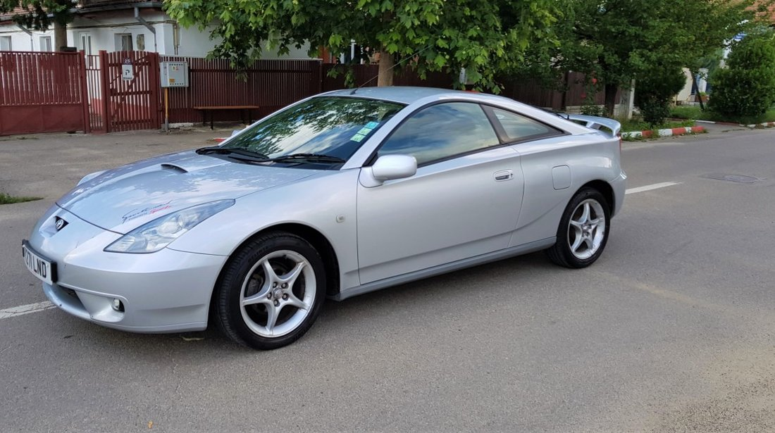 Toyota Celica 1.8 2001