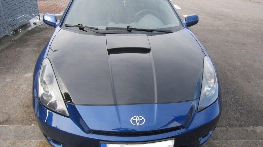 Toyota Celica 1.8 vvti 2002