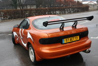 Toyota Celica by Ionut
