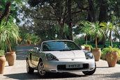 Toyota Celica si MR2