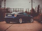 Toyota Celica VVT-I