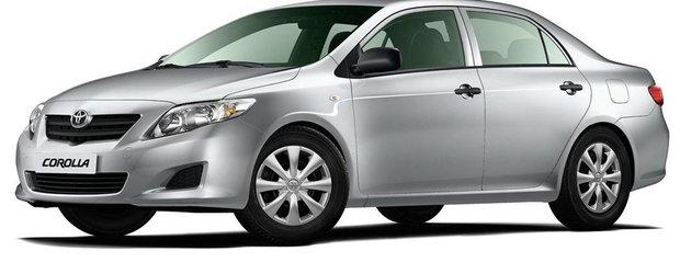 Toyota contesta rezultatele potrivit carora Focus e cea mai vanduta masina din lume in 2012