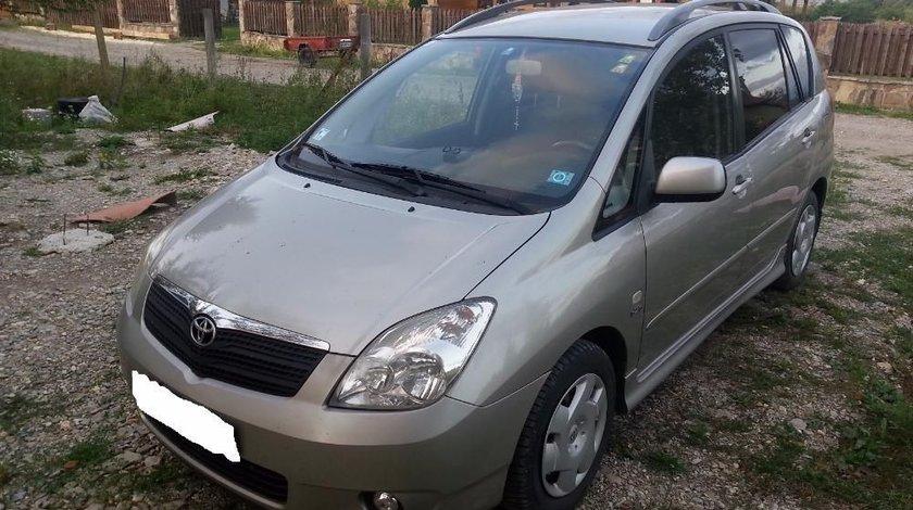 Toyota Corolla Verso 2.0 2003