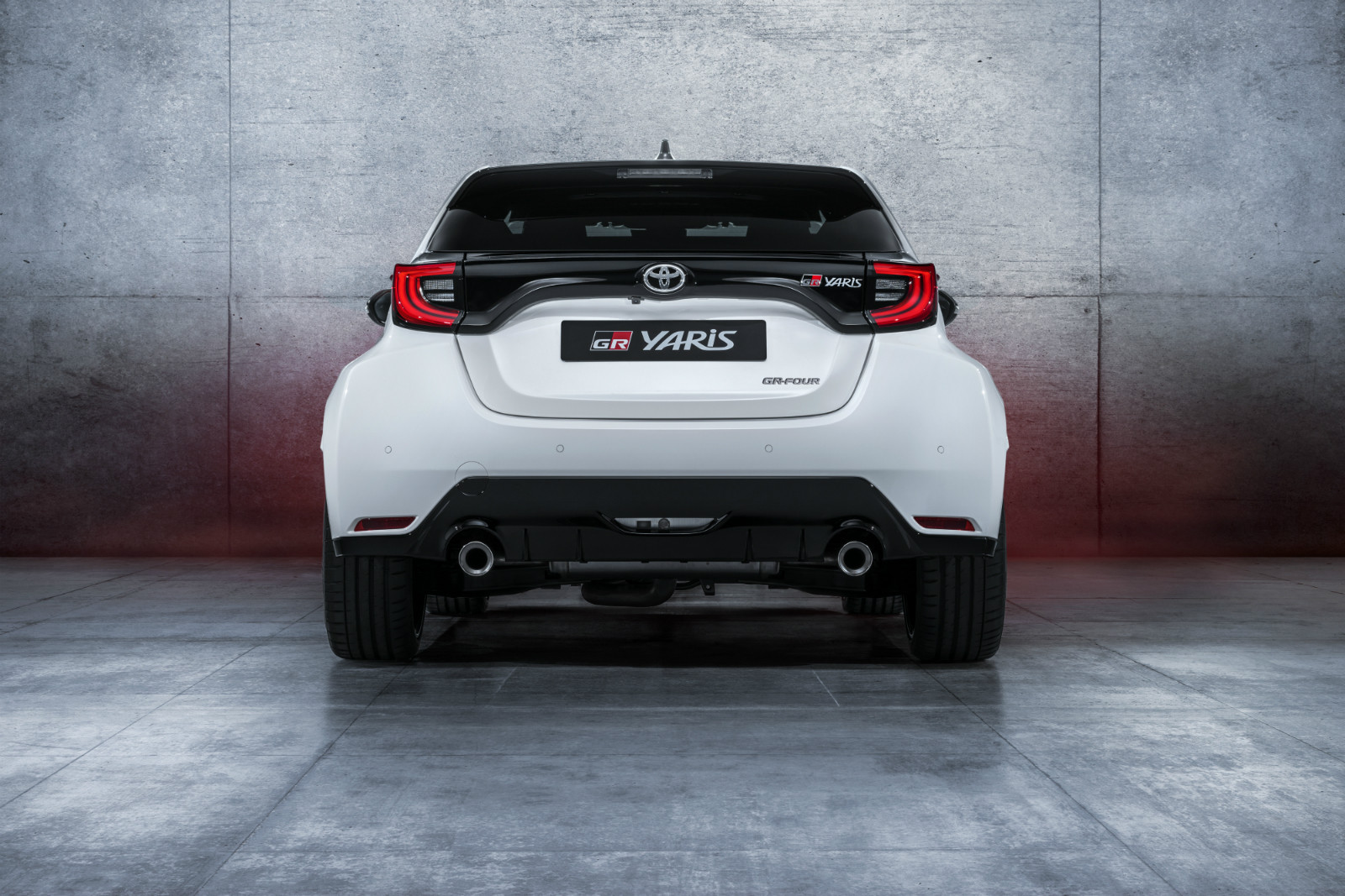 Toyota GR Yaris - Toyota GR Yaris