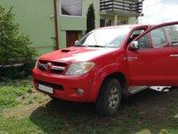Toyota Hilux 2 KD-FTV 2007