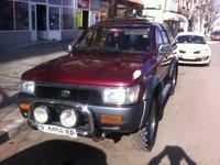 Toyota Hilux 3000 1995