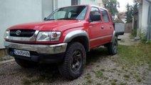 Toyota Hilux D4D 2001