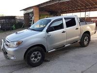Toyota Hilux D4D 2007
