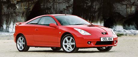 Toyota isi pune fanii pe jar. Pentru ce vor folosi din nou japonezii denumirea Celica