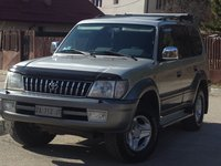 Toyota Land Cruiser 1-kzt 1999