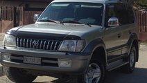 Toyota Land Cruiser 1-kzt 1999