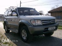 Toyota Land Cruiser 2982 1997