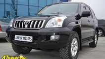 Toyota Land Cruiser 3.0 D 2007