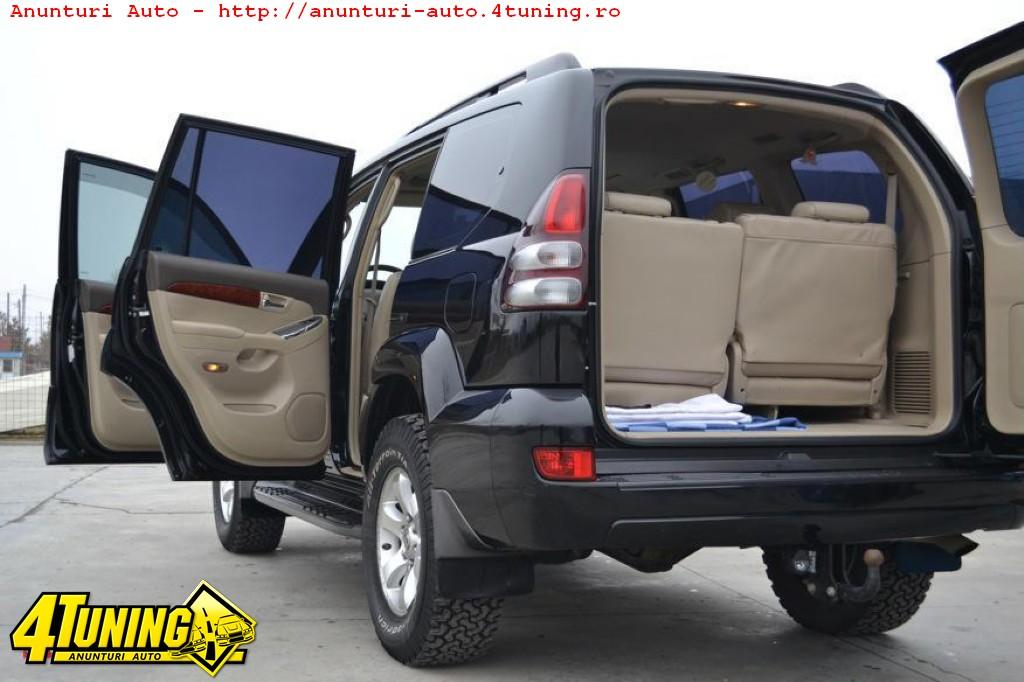 Toyota Land Cruiser 3.0 D 2007