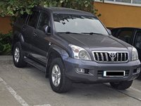Toyota Land Cruiser 3.0 D4D 2007