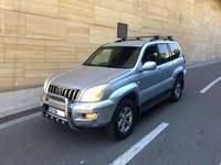 Toyota Land Cruiser 3.0D 2005