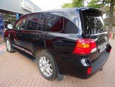 Toyota Land Cruiser de 115000 euro